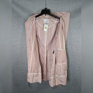 Cole Haan Jackets & Coats - Cole Haan Signature Back Bow Packable Raincoat